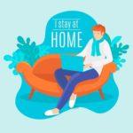 【テレワーク】在宅勤務が捗る仕事術とは?5つのコツをご紹介!